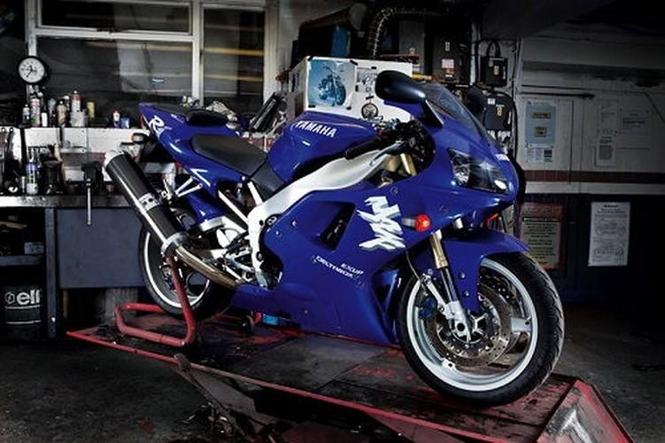 Top 10 mau xe moto tot nhat Yamaha tung san xuat-Hinh-10