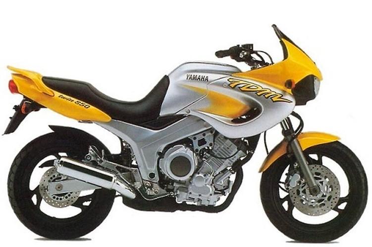 Top 10 mau xe moto tot nhat Yamaha tung san xuat-Hinh-5