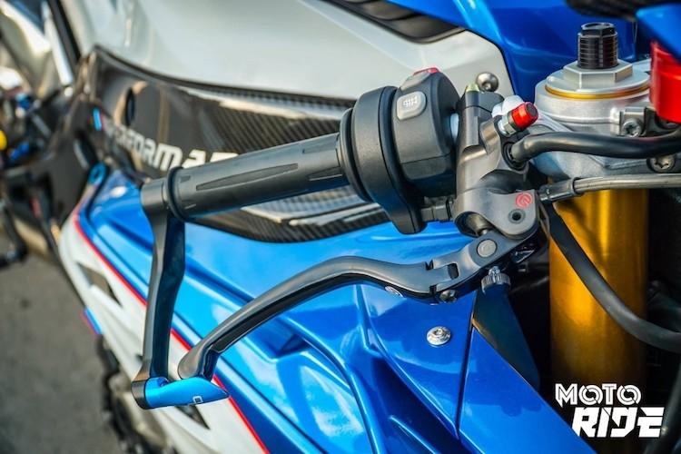 Dan choi Sai Gon chi tram trieu do moto BMW S1000RR-Hinh-4