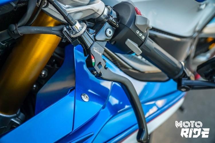 Dan choi Sai Gon chi tram trieu do moto BMW S1000RR-Hinh-5