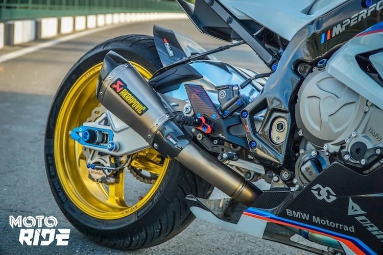 Dan choi Sai Gon chi tram trieu do moto BMW S1000RR-Hinh-6