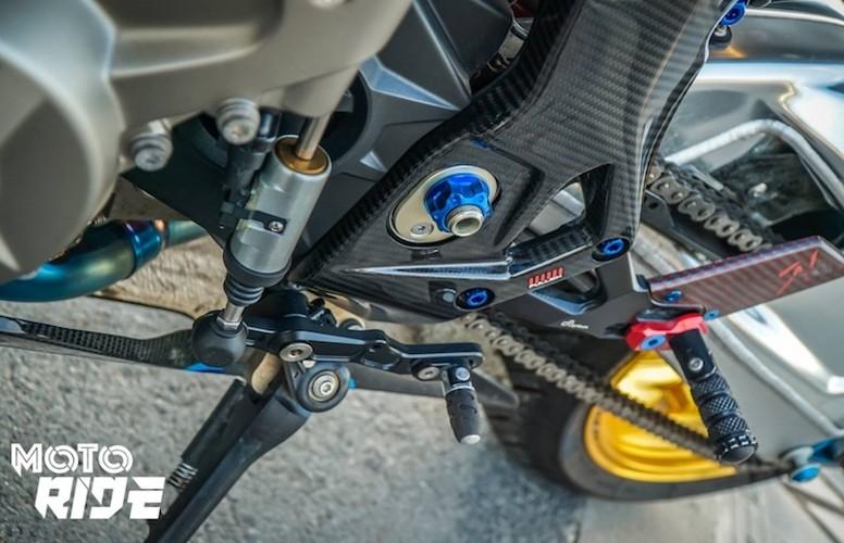 Dan choi Sai Gon chi tram trieu do moto BMW S1000RR-Hinh-7