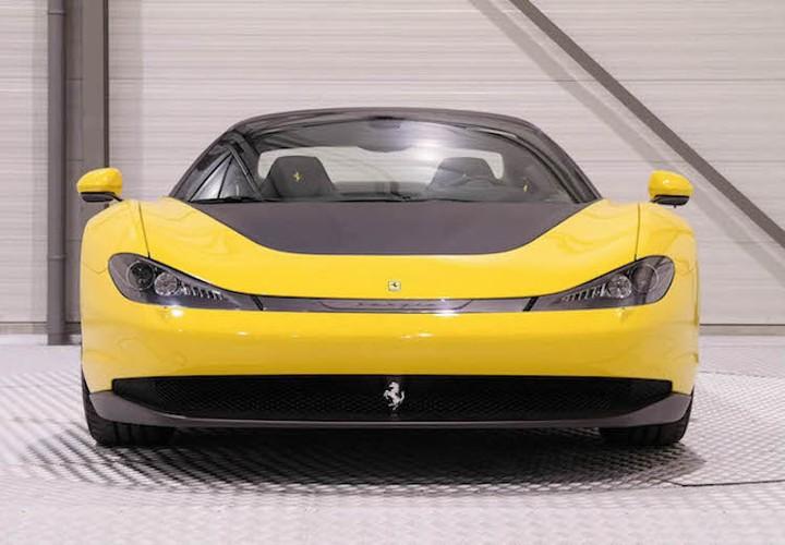"""Sieu xe Ferrari Sergio hang thua """"thet gia"""" 113 ty dong-Hinh-8"""