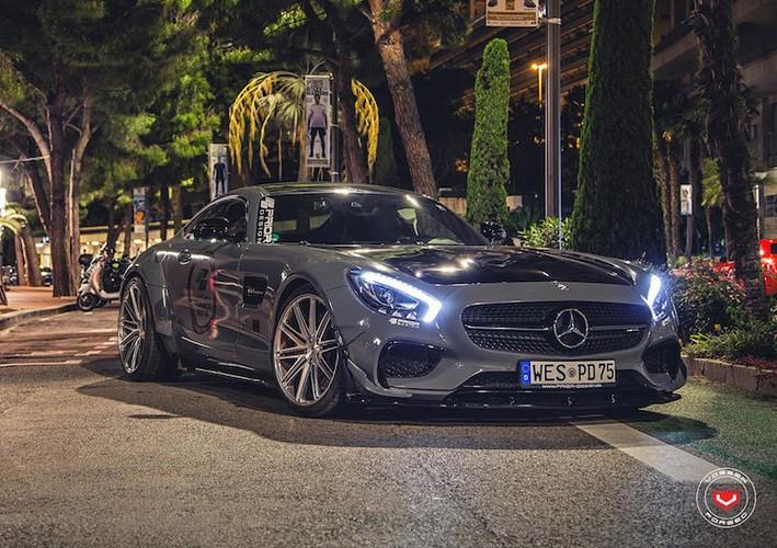 """""""Soi"""" sieu xe Mercedes-Benz AMG GT S voi goi do nua ty-Hinh-2"""