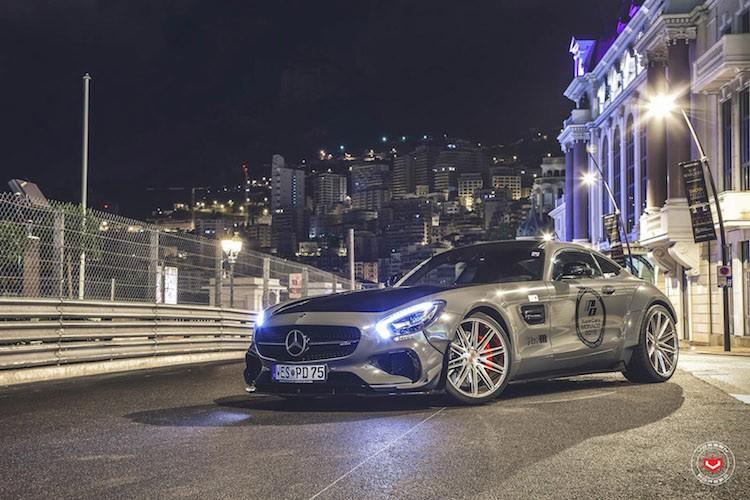 """""""Soi"""" sieu xe Mercedes-Benz AMG GT S voi goi do nua ty-Hinh-3"""