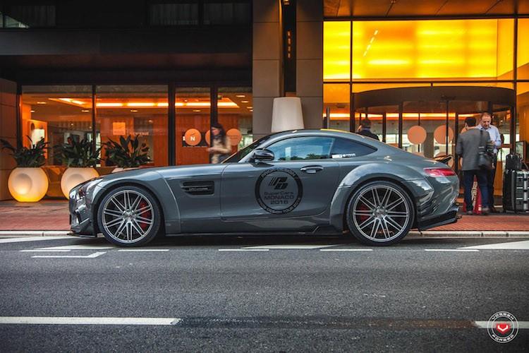 """""""Soi"""" sieu xe Mercedes-Benz AMG GT S voi goi do nua ty-Hinh-4"""