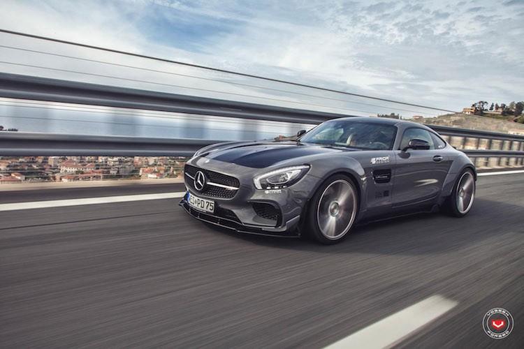 """""""Soi"""" sieu xe Mercedes-Benz AMG GT S voi goi do nua ty-Hinh-7"""