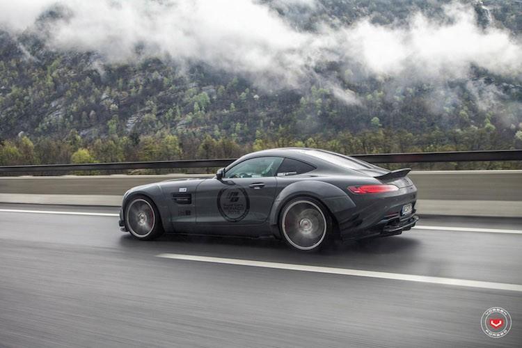 """""""Soi"""" sieu xe Mercedes-Benz AMG GT S voi goi do nua ty-Hinh-8"""