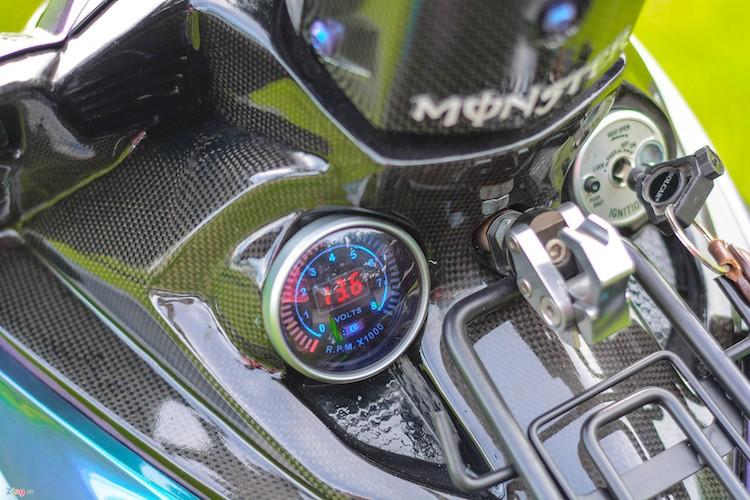 Yamaha Exciter 150 do phu kien moto 1000cc tai Can Tho-Hinh-12