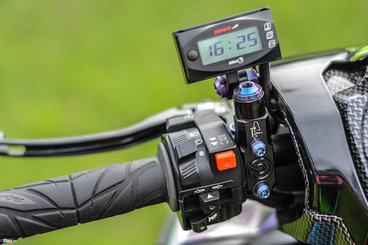 Yamaha Exciter 150 do phu kien moto 1000cc tai Can Tho-Hinh-7