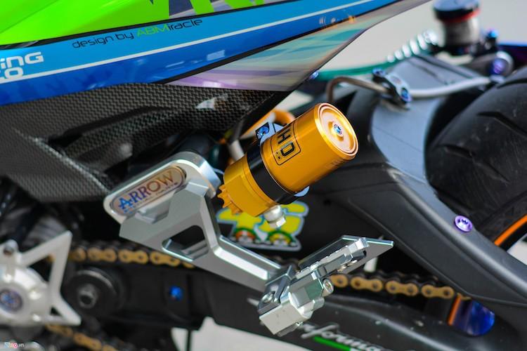 Yamaha Exciter 150 do phu kien moto 1000cc tai Can Tho-Hinh-9