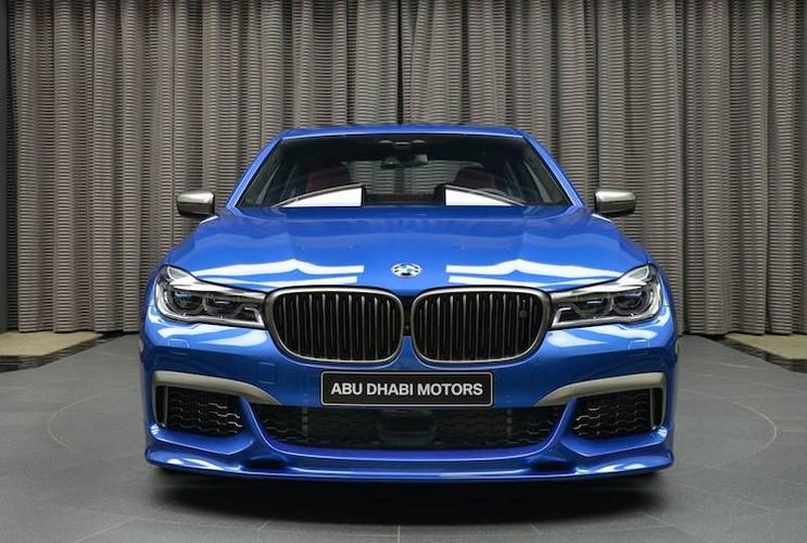 "Can canh xe sang BMW M760Li ""full option"" gia 4,5 ty-Hinh-3"