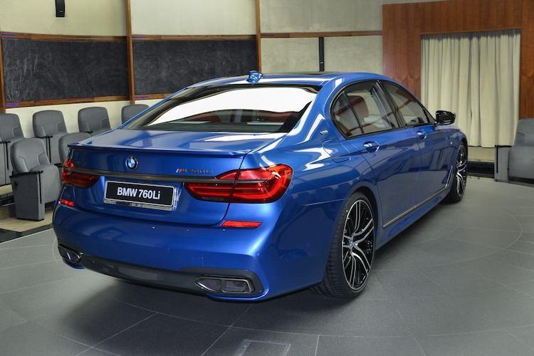 "Can canh xe sang BMW M760Li ""full option"" gia 4,5 ty-Hinh-4"