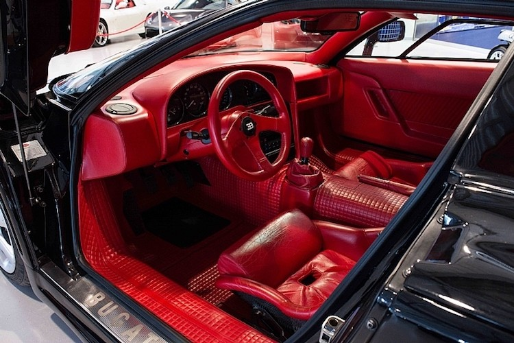 """Sieu xe EB110SS - """"tien boi"""" Bugatti Veyron gia 26,3 ty-Hinh-5"""