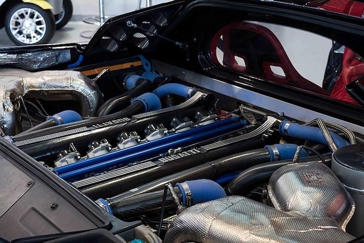 """Sieu xe EB110SS - """"tien boi"""" Bugatti Veyron gia 26,3 ty-Hinh-7"""