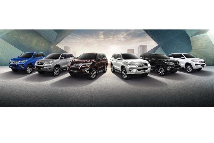 "Toyota Fortuner 2018 ""chot gia"" tu 846 trieu co gi?-Hinh-7"