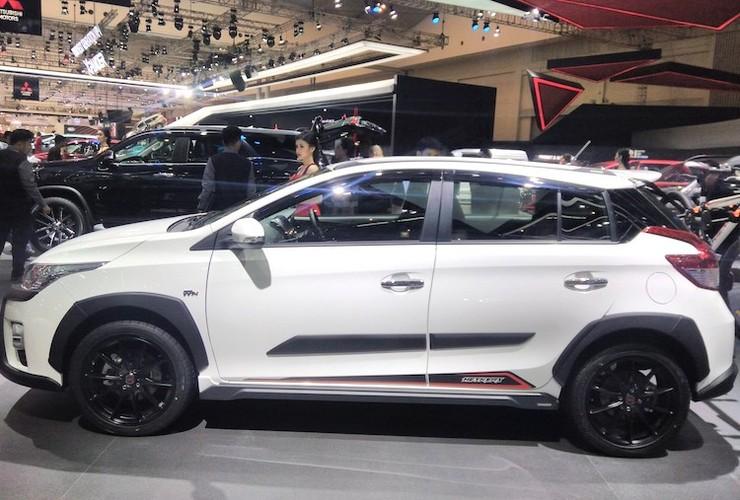 """Toyota Yaris Haykers """"lai"""" SUV chot gia tu 453 trieu dong-Hinh-4"""