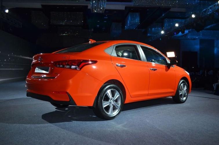 """Sedan sieu re Hyundai Verna 2017 """"chot gia"""" 283 trieu dong-Hinh-4"""