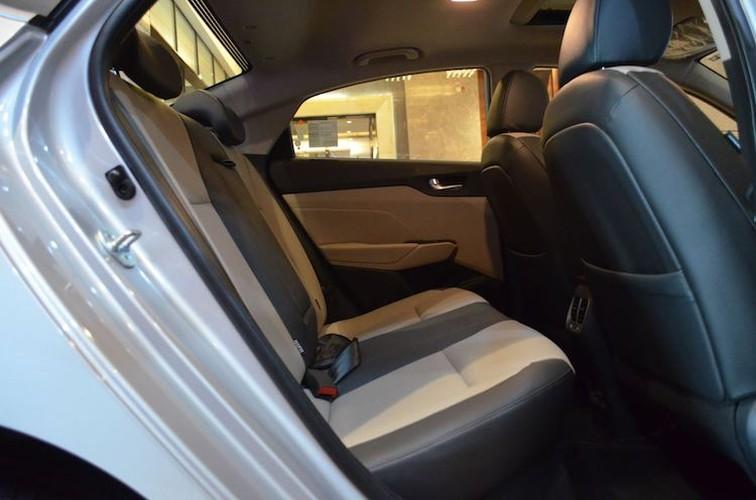 """Sedan sieu re Hyundai Verna 2017 """"chot gia"""" 283 trieu dong-Hinh-6"""