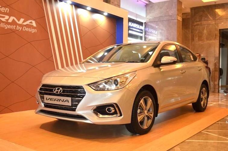 """Sedan sieu re Hyundai Verna 2017 """"chot gia"""" 283 trieu dong-Hinh-7"""