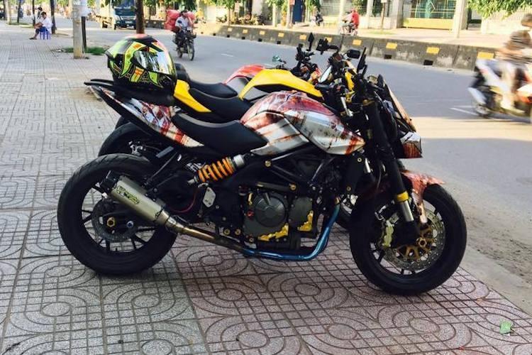 "Benelli BN600i do sieu moto ""ri set"" cuc doc tai Sai Gon-Hinh-6"