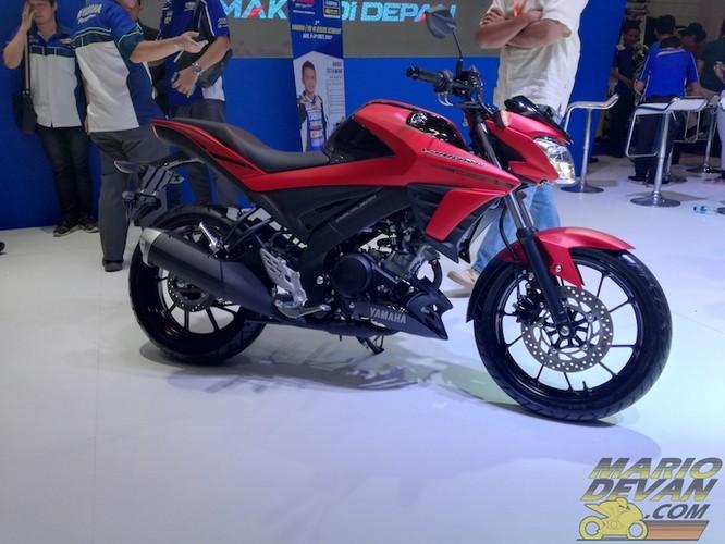 Xe moto Yamaha V-ixion R 150 moi gia 49 trieu co gi?-Hinh-3