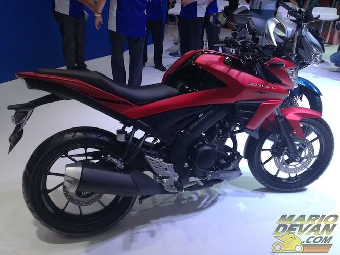 Xe moto Yamaha V-ixion R 150 moi gia 49 trieu co gi?-Hinh-8