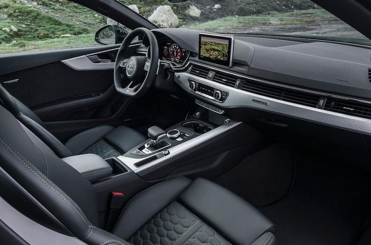 "Sieu xe coupe Audi RS5 2018 ""hang thua"" gia hon 2 ty-Hinh-4"