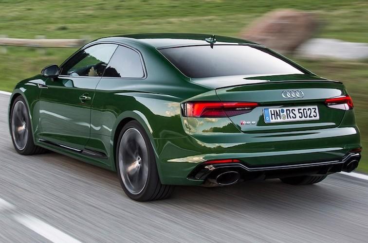 "Sieu xe coupe Audi RS5 2018 ""hang thua"" gia hon 2 ty-Hinh-6"