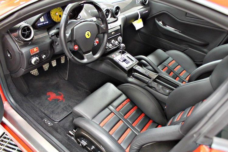 """Sieu xe Ferrari 599 GTB so san """"thet gia"""" toi 15 ty-Hinh-4"""