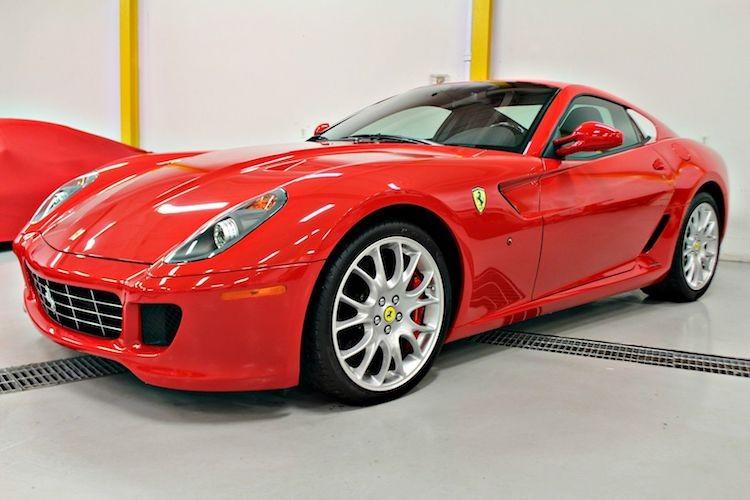 """Sieu xe Ferrari 599 GTB so san """"thet gia"""" toi 15 ty-Hinh-6"""