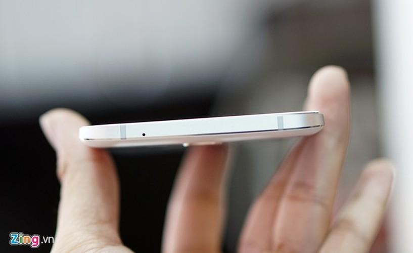Hinh anh mo hop smartphone Samsung Galaxy A8 sieu mong tuyet dep-Hinh-6
