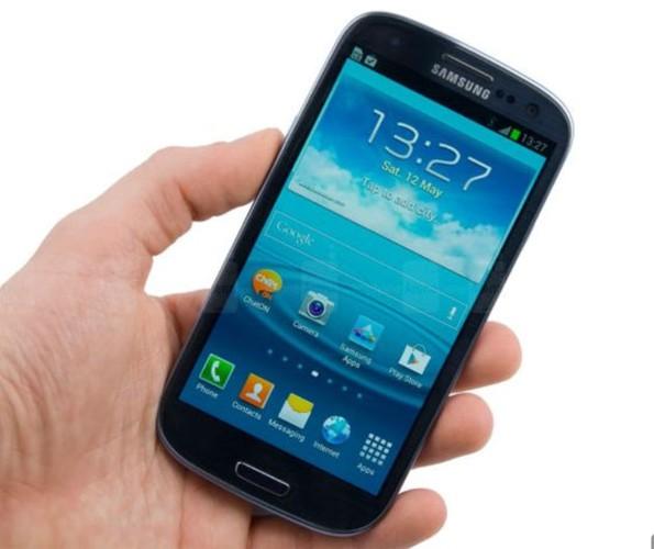 Diem mat 4 smartphone pho bien nhat cua Samsung