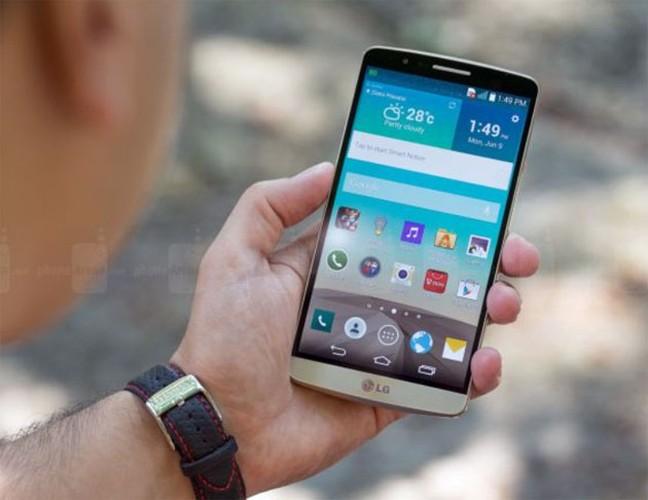 5 smartphone Android pho bien nhat cua LG