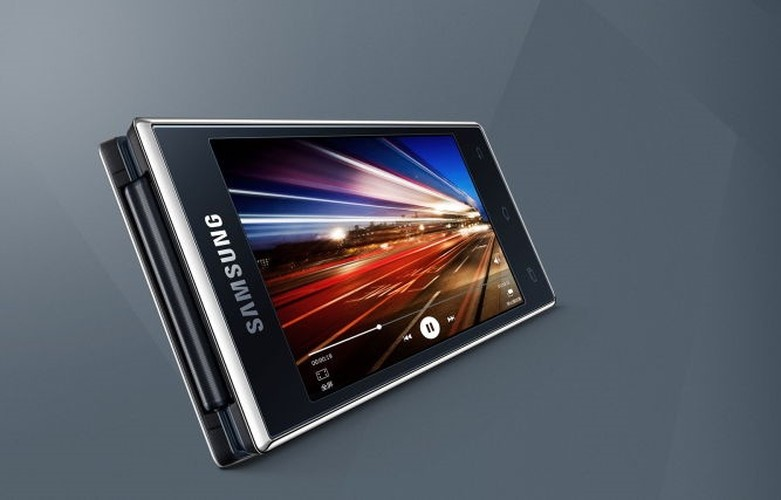 Samsung ra mat dien thoai nap gap manh nhat the gioi-Hinh-2