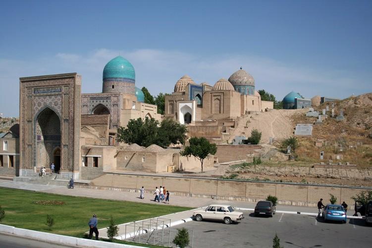 Kham pha co do noi tieng cua dat nuoc Uzbekistan-Hinh-11