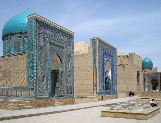 Kham pha co do noi tieng cua dat nuoc Uzbekistan-Hinh-4
