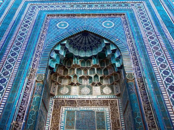 Kham pha co do noi tieng cua dat nuoc Uzbekistan-Hinh-5