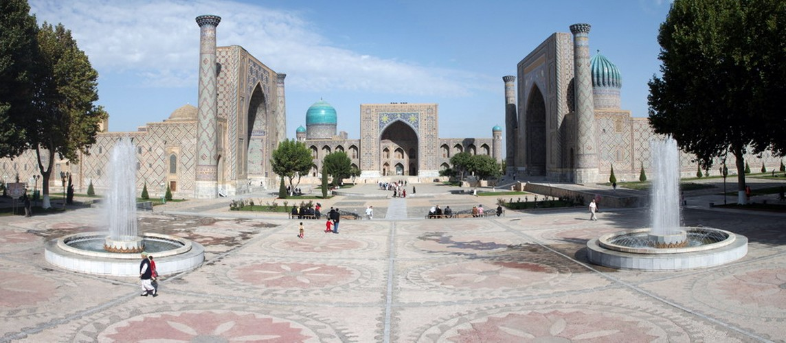 Kham pha co do noi tieng cua dat nuoc Uzbekistan-Hinh-8