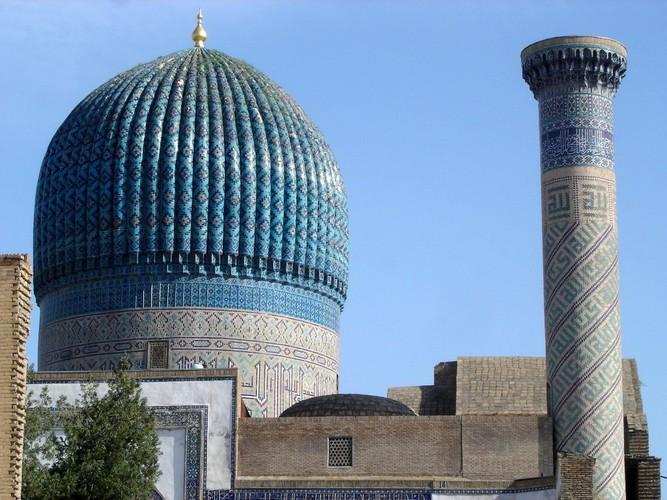 Kham pha co do noi tieng cua dat nuoc Uzbekistan-Hinh-9