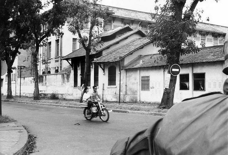 Sai Gon nam 1968 trong anh cua John F. Cordova (2)-Hinh-4