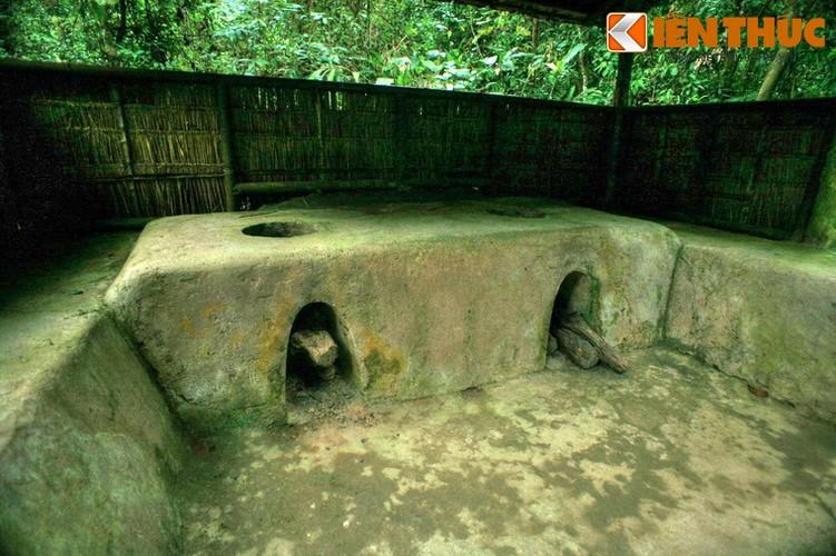 Kham pha trung tam chi huy chien dich Dien Bien Phu-Hinh-11