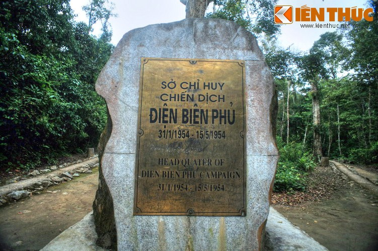 Kham pha trung tam chi huy chien dich Dien Bien Phu-Hinh-2