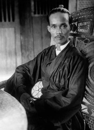 Anh doc ve dao Cao Dai o mien Nam nam 1930-Hinh-11