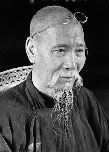 Anh doc ve dao Cao Dai o mien Nam nam 1930-Hinh-15