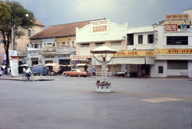 Loat anh cuc sinh dong ve Sai Gon nam 1965-1966 cua linh My (2)-Hinh-11