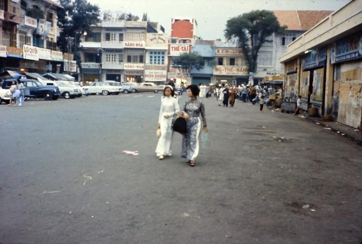Loat anh cuc sinh dong ve Sai Gon nam 1965-1966 cua linh My (2)-Hinh-2