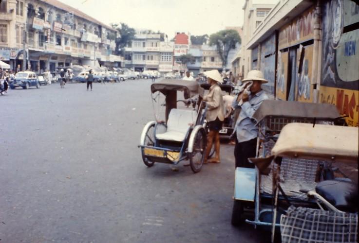 Loat anh cuc sinh dong ve Sai Gon nam 1965-1966 cua linh My (2)-Hinh-4