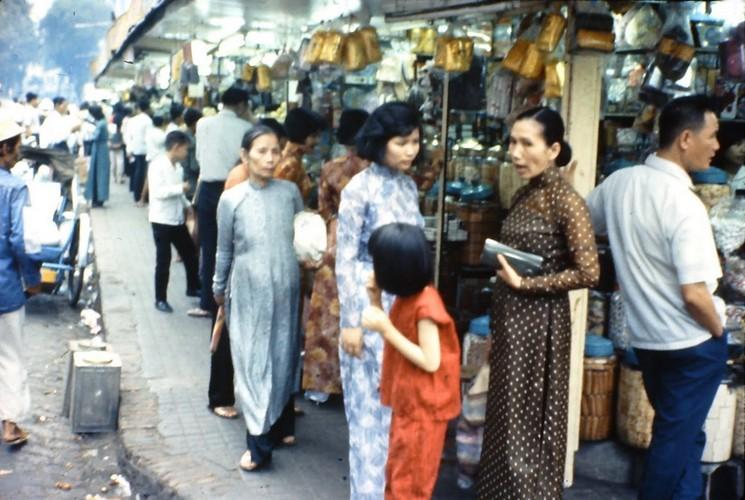 Loat anh cuc sinh dong ve Sai Gon nam 1965-1966 cua linh My (2)-Hinh-8