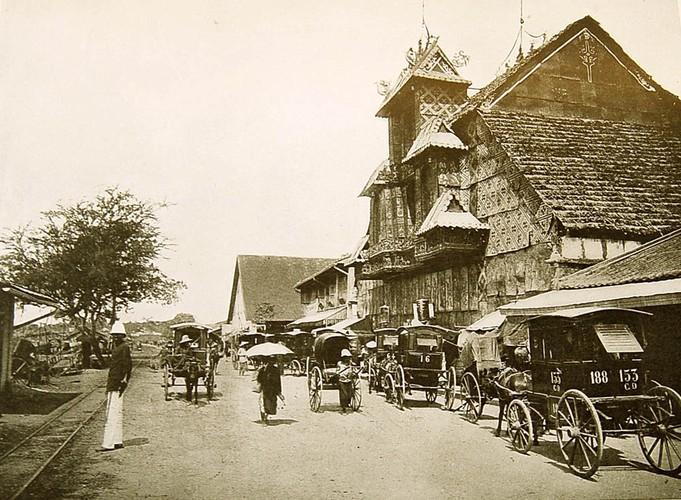 Loat anh tuyet voi ve xu so Dong Duong nam 1901 (1)-Hinh-2